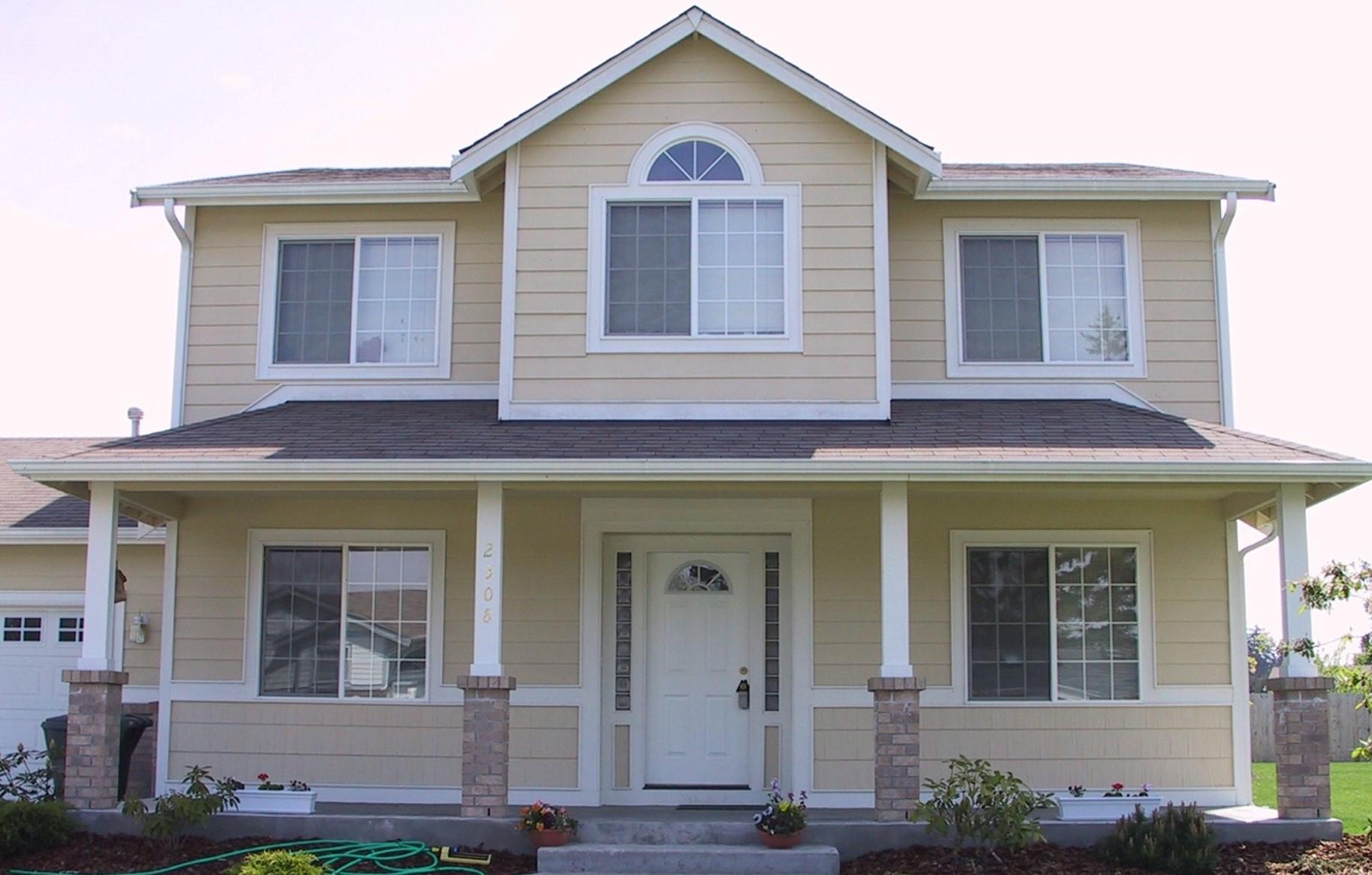 house -Stock Photo